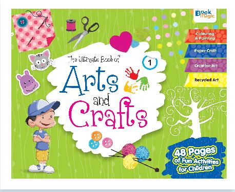 Art Craft Series Archives Book Magic